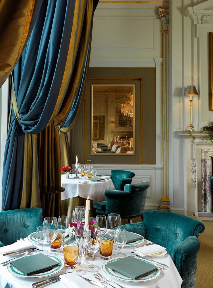 Luxury Hotels And Interior Photographer Richard Booth