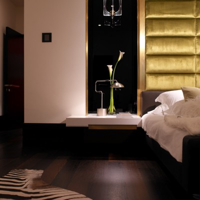 Luxury Apartment for Fox Linton by Martin Hulbert
