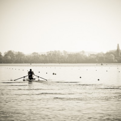 Rowing Tom Aggar Sports Photography