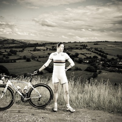 Road Cycling Sarah Storey World Champion Sports Photography