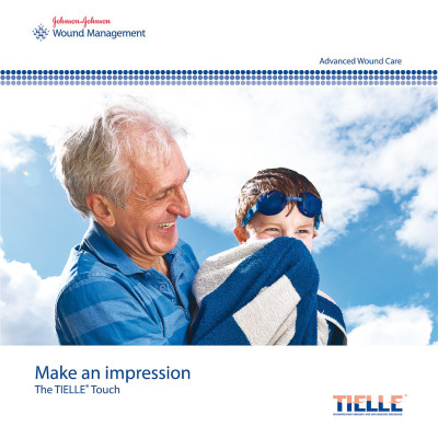 Tielle Pharmaceutical advertising Campaign Photography