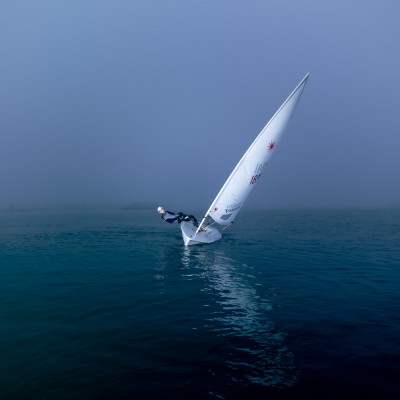 Paul Goodison Sailing Sports Photography London