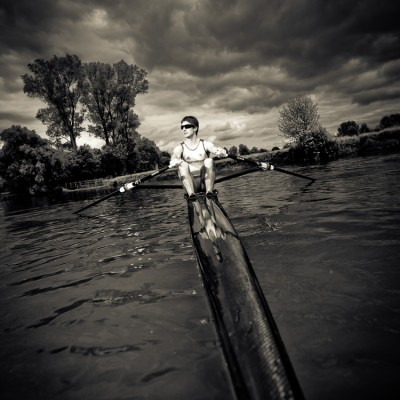 Zac Purchase Rowing Sports Photography